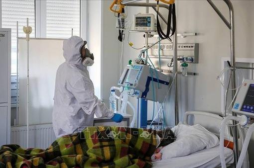 Số ca nhiễm mới COVID-19 tại Nga sẽ tăng cao trong 1 - 2 tuần tới