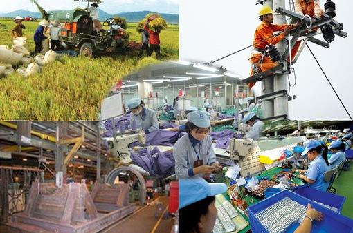 Cần chung sức đồng lòng phục hồi kinh tế sau đại dịch