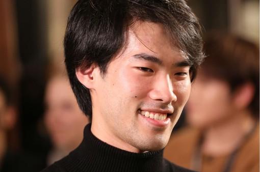 Cuộc thi piano quốc tế Fryderyk Chopin lần thứ 18: Học trò Đặng Thái Sơn giành giải nhất