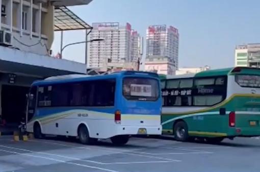 Nhiều doanh nghiệp vận tải khách chưa sẵn sàng trở lại