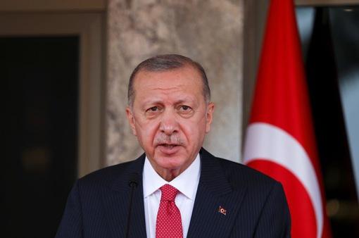 Thổ Nhĩ Kỳ tuyên bố trục xuất đại sứ 10 nước phương Tây