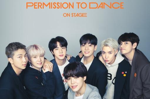 BTS tổ chức concert trực tuyến lần đầu tiên sau gần 1 năm