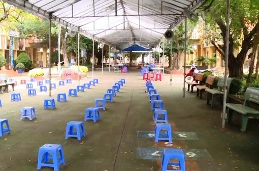 TP Hồ Chí Minh: Sẵn sàng tiêm vaccine COVID-19 cho trẻ 12-17 tuổi từ 27/10