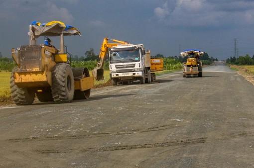 Bộ Xây dựng: Chi phí xây dựng vượt xa hạn mức ban đầu do dịch COVID-19