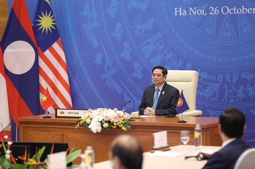 ASEAN cần thể hiện bản lĩnh, vai trò tự chủ trong duy trì hòa bình trên Biển Đông