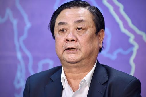 """Bộ trưởng Lê Minh Hoan: Áp dụng """"6 từ khóa"""" trong tái cơ cấu nông nghiệp"""