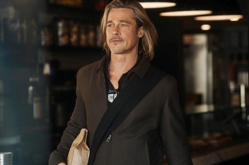 Đơn kháng cáo về quyền nuôi con của Brad Pitt bị tòa bác bỏ
