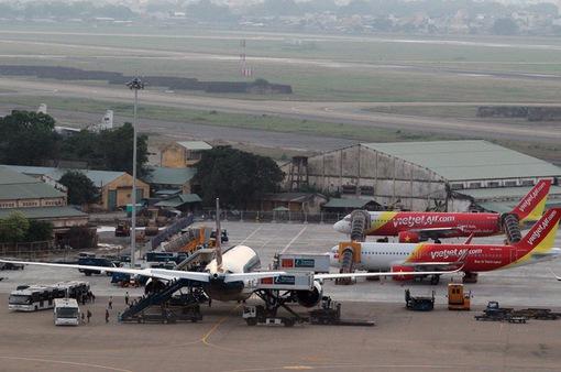 Khởi công nhà ga T3 sân bay Tân Sơn Nhất vào tháng 12