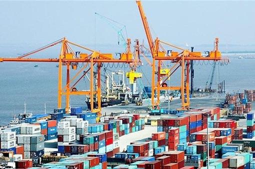Kim ngạch thương mại hai chiều Việt Nam và châu Âu tăng hơn 13%