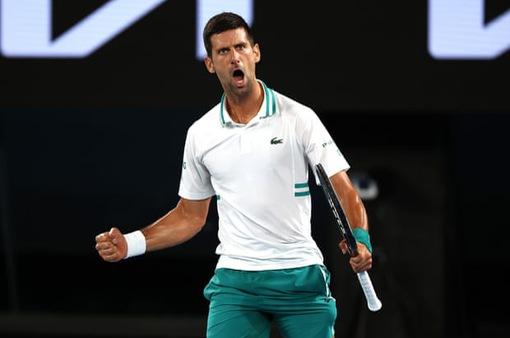 Djokovic đứng trước cơ hội phá kỷ lục số tuần giữ ngôi số 1 thế giới của Roger Federer