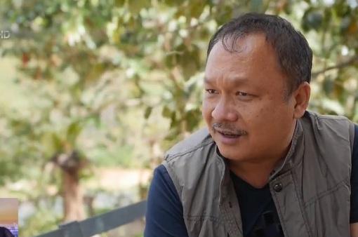 Gặp gỡ 'cha đẻ' của Đường hầm đất sét ở Đà Lạt