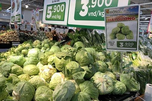 Nông sản vùng dịch: Cần giải cứu bài bản, khoa học