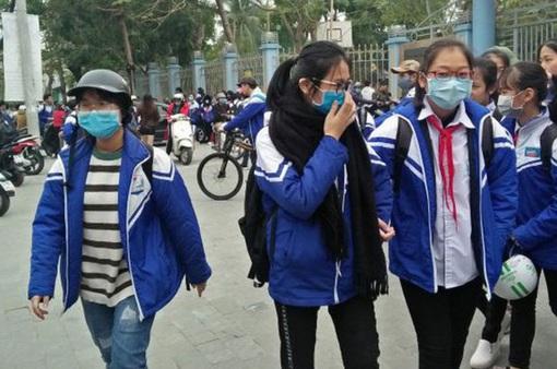 Đề xuất cho học sinh Hà Nội đi học trở lại từ 2/3