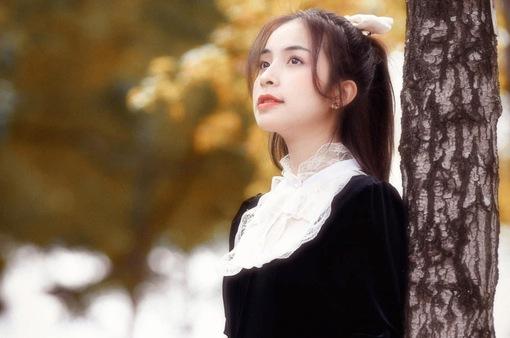 Trần Vân hóa tiểu thư ngọt ngào trong bộ ảnh mới