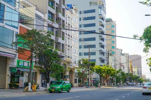 Hàng loạt khách sạn ở Đà Nẵng rao bán rầm rộ sau Tết