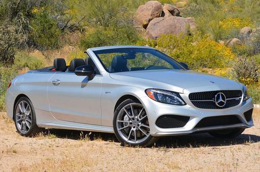 Vì sao Mercedes-Benz khai tử nhiều mẫu coupe và mui trần?