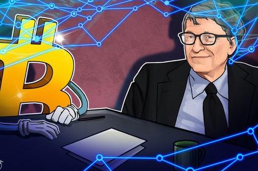 Bill Gates đưa ra lời cảnh báo cho những ai muốn đầu tư Bitcoin