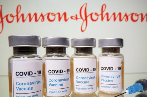 Vaccine một mũi của Johnson & Johnson hiệu quả cao trong việc ngừa COVID-19