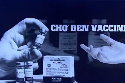 Vaccine ngừa COVID-19 chưa được phân phối qua bất cứ công ty tư nhân nào