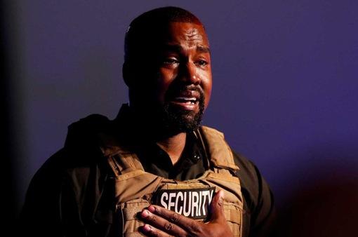 Kanye West đã mất 13,2 triệu đô la trong chiến dịch tranh cử Tổng thống Mỹ