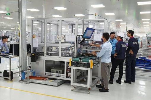 Hệ thống điều hành sản xuất akaMES giúp giảm tới 70% chi phí đầu tư