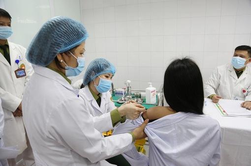 Hà Nội kêu gọi ủng hộ mua vaccine COVID-19, hỗ trợ lực lượng chống dịch