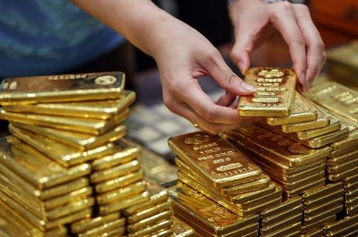 Giá vàng có thể phục hồi nếu lợi suất trái phiếu dừng tăng