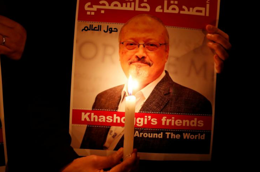 Mỹ trừng phạt nhiều quan chức Saudi Arabia