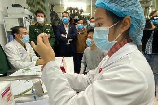 Bộ Y tế cảnh báo phong trào chống vaccine COVID-19 manh nha xuất hiện