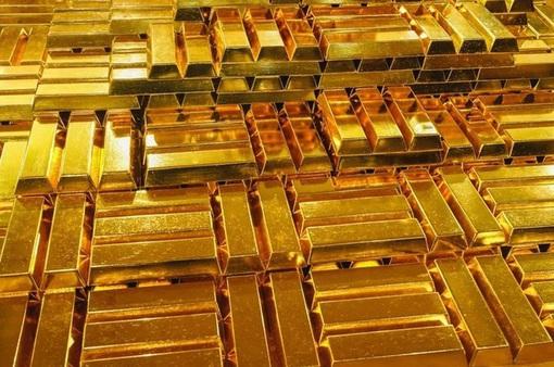 Giá vàng lao dốc trong phiên giao dịch cuối tuần