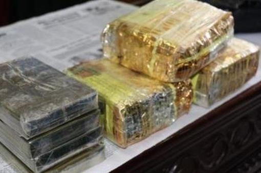 """Truy tố đối tượng lừa 1,5 tỷ đồng để """"chạy trắng án"""" ma túy"""