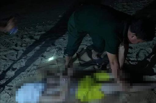 2 du khách tử vong khi tắm biển Mũi Né