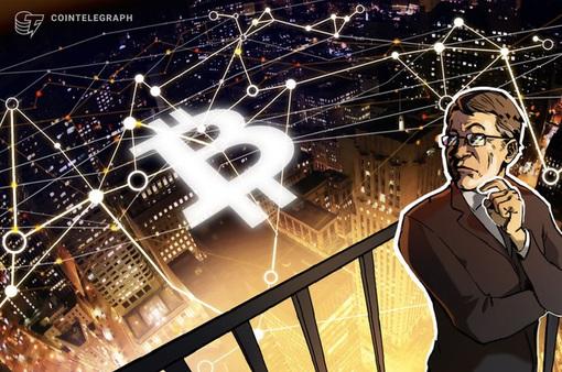 """Bitcoin và những """"ẩn số"""" thú vị"""