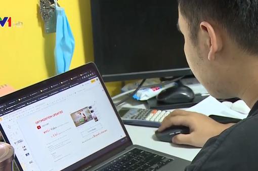 """Lo ngại về quảng cáo """"bẩn"""" trên môi trường Internet tại Việt Nam"""