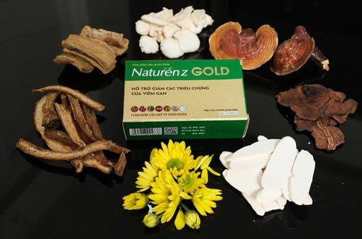 Vì sao người dùng chuộng giải độc gan bằng dược liệu thiên nhiên?