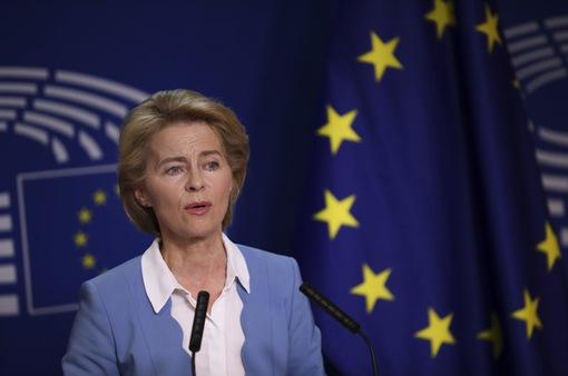 """EU sẽ cấp """"giấy thông hành xanh"""" vaccine từ tháng 3/2021"""
