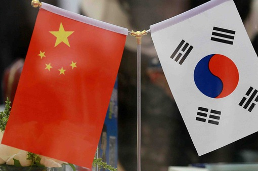 Hàn Quốc và Trung Quốc nhất trí thiết lập thêm đường dây nóng về quốc phòng