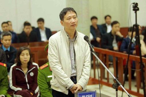 Việc khen thưởng các cá nhân tham gia đại án Trịnh Xuân Thanh đã bị thêu dệt