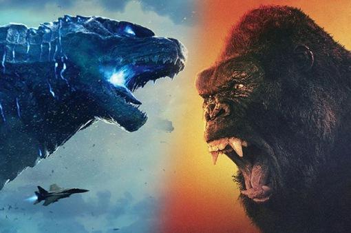 Godzilla Đại Chiến Kong: Sướng mắt, đã tai, xứng đáng bom tấn số 1 Vũ trụ Quái vật
