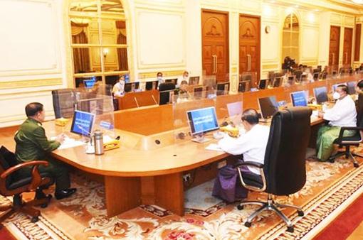 Anh đề xuất họp khẩn Hội đồng Bảo an LHQ về Myanmar