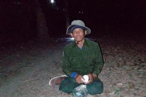 Truy tìm đối tượng trốn khỏi khu cách ly ở Tây Ninh