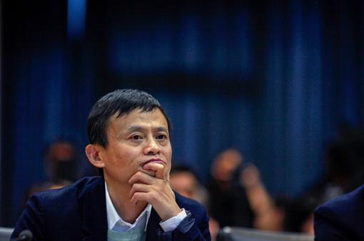 """""""Con cưng"""" của Jack Ma tiếp tục nhận đòn đau"""