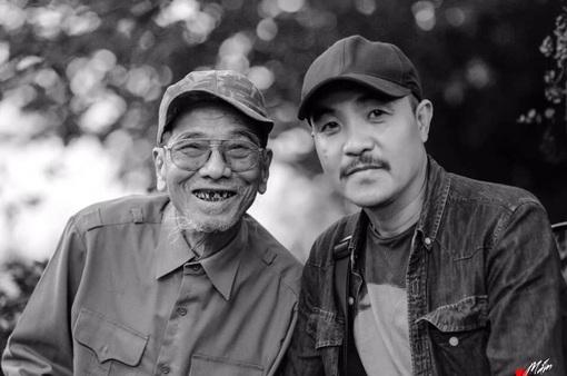 NSND Trần Hạnh qua đời, các nghệ sĩ bùi ngùi: Người nghệ sĩ nghèo nhưng giàu lòng nhân ái!