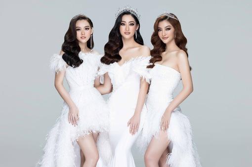 Miss World Vietnam 2021 chính thức khởi động