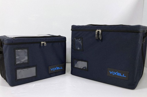 Panasonic cho thuê hộp đông lạnh bảo quản vaccine