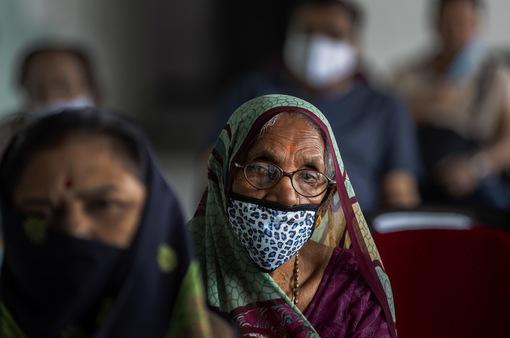 Hơn 161 triệu ca mắc COVID-19 trên thế giới, số ca nhiễm tại châu Âu tăng 9% trong tuần qua