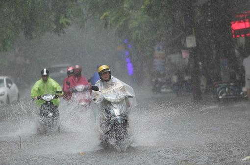 Bắc Bộ và Bắc Trung Bộ trời chuyển mưa rét, có nơi dưới 14 độ