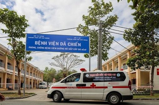 Đã có kết quả xét nghiệm của 35 người Trung Quốc nghi nhập cảnh trái phép ở TP Hồ Chí Minh