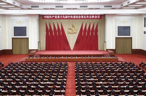 Trung Quốc thay đổi mạnh chiến lược phát triển kinh tế 5 năm