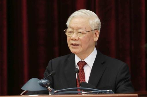 Tổng Bí thư, Chủ tịch nước: Tập trung thực hiện 6 trọng tâm và vấn đề thực tiễn bức thiết